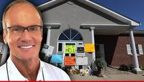 Walter Palmer -- Lion Killer's Dental Office Open for Business