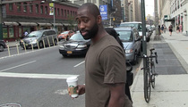 Darrelle Revis -- No More Fists in Jets Locker Room  (VIDEO)