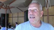 Giants Owner Steve Tisch -- We're Not Blowing Hard-Earned Cash on Cheerleader Bling (VIDEO)