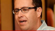 Jared Fogle -- Charged with Soliciting Sex With Minors