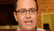 Jared Fogle -- Something's Wrong with Me