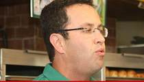 Jared Fogle Forks Over a Million Bucks to Sex Crime Victims