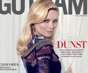 "Kirsten Dunst on Her ""Bring It On"" Character:"