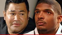 Michael Sam Was No Jackie Robinson ... But Gay Athletes Still Owe Him