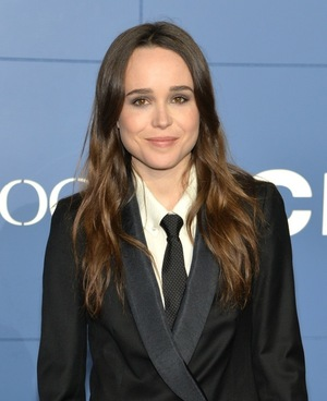 Ellen Page -- Through the Years
