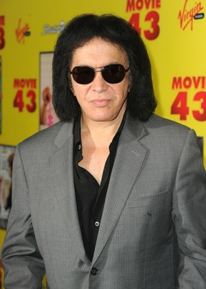 Gene Simmons' Photos
