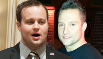 Josh Duggar -- Screws Random Guy Over in Sex Scandal