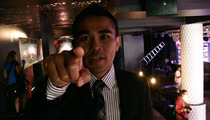 Pro Boxer Brian Viloria -- Hawaiians Are Born Ass-Kickers ... Don't Mess With Them