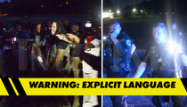 Waka Flocka Cops Called to Music Video Shoot For N-Word and Loud Music