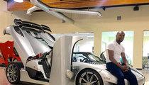 Floyd Mayweather -- I Finally Got My $4.8 Million Hyper Car!