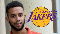 L.A. Lakers -- Planning to Honor Terror Train Heroes!!!!
