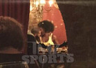 Drake And Serena Williams -- I'll Have the Tongue ... Restaurant Makeout Sesh (Pics)