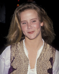 amanda peterson photo