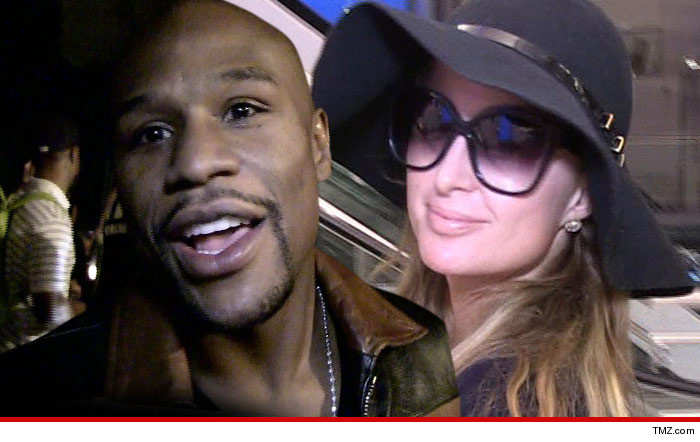 Floyd Mayweather Koenigsegg CCXR Trevita BSO Paris Hilton   Floyd Mayweather -- I Finally Got My $4.8 Million Hyper Car! Paris Hilton Calls Boyfriend Thomas Gross Her 'Soulmate' Paris Hilton -- Yacht Make Out Session With Filthy Rich New Boyfriend (PHOTO)