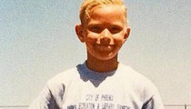 Guess Who This School Kid Turned Into!