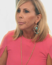 Vicki Gunvalson Explodes When Meghan Edmonds Questions Brooks Ayers' Cancer Diagnosis