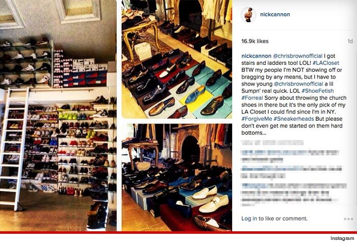 0826-nick-cannon-shoes-instagram