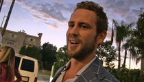 Nick Viall -- I Didn't Ruin 'The Bachelorette' (VIDEO)