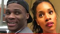 Russell Westbrook -- I'm Getting Hitched! Doing it Chi