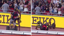 Usain Bolt -- NOOOOOOOOOO!!!!!!!!! (Video)