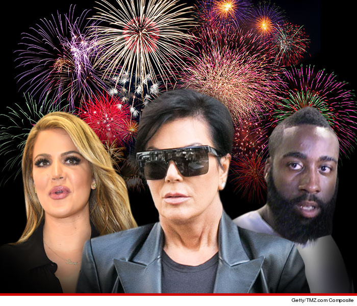 0828-kris-jenner-khloe-kardashian-james-harden-fireworks-fun-art-GETTY_TMZ_COMPOSITE-01