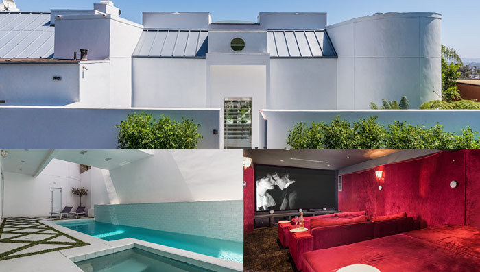 French Montana    Summer Party Pad Up For Grabs     For  5 3 Million    TMZ com. French Montana    Summer Party Pad Up For Grabs     For  5 3