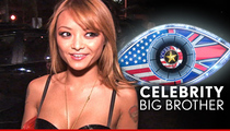 Tila Tequila -- Negotiating Return to 'Celeb Big Brother' ... But Also Threatening Suit