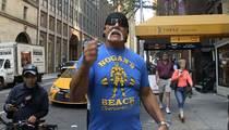 Hulk Hogan -- I Still Love WWE ... And I Wanna Be Trump's Running Mate