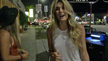 Ryan Seacrest's Ex-GF Shayna Taylor -- Taste Matters When It Comes to My Men (VIDEO)