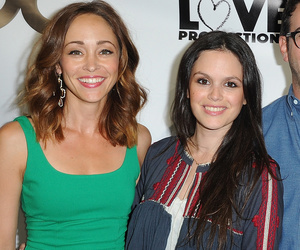 """The O.C."" Cast Reunites to See ""The Unauthorized O.C. Musical&quo"