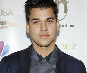 Rob Kardashian Posts Selfie After Setting Weight Loss Goals -- But Is It a New Pic?