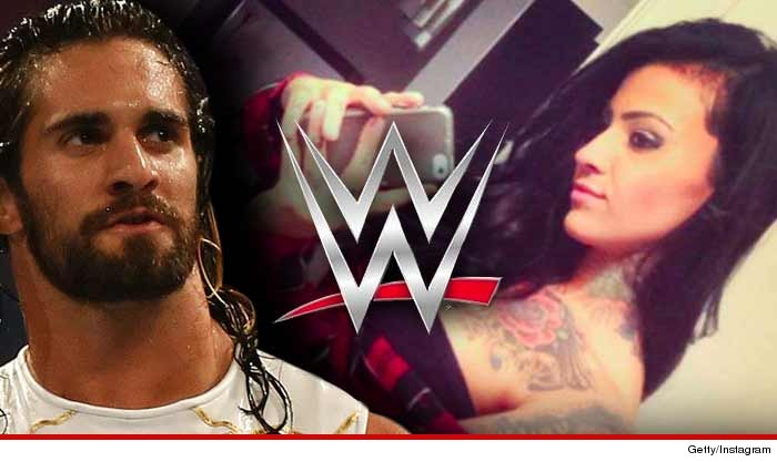 are amaro and rollins dating divas