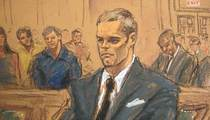 Tom Brady -- Sketch Artist Misses Again ... 'I Only Had 5 Minutes'