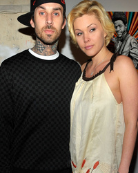 Shanna Moakler Shares Cute Pic of Her Rocker Kids with Travis Barker on First Day of School