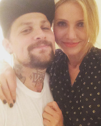 "Benji Madden Gushes Over Wife Cameron Diaz In Adorable Birthday Post: ""I'm the Luckiest Guy Alive!"""