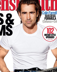Colin Farrell Reveals Bizarre Way He Quit Smoking, Talks Single Life