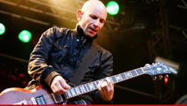 Bad Religion Guitarist Calls Cops On Ex-Wife ... She Won't Leave My House!!