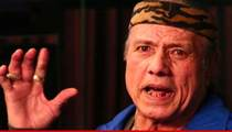 Jimmy Snuka Murder -- Done In By His Own Autobiography