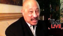 Judge Joe Brown -- I'm Not UNlike Nelson Mandela After Serving Jail Time