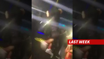 Kevin Gates -- Cops Investigate Fan Kick ... Charges Coming Down
