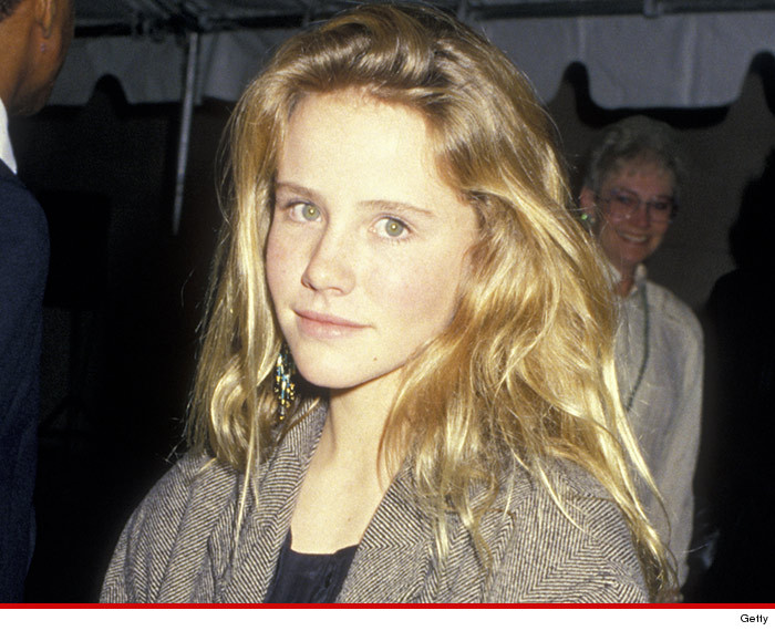 amanda peterson now