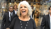 Paula Deen -- 'DWTS' is Not a Reputation Resurrection (VIDEO)