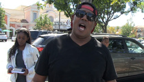 Master P -- You Can Have All the Money, but Lose the Boyfriend