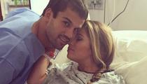 Jessie James Decker Welcomes a Baby Boy with Hubby Eric Decker