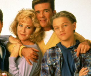 """Growing Pains"" Turns 30 -- See the"