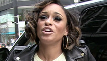 'Love & Hip Hop: New York' Star Tahiry Jose -- I'm Suing Mr. Fiasco For Beating Me Up