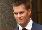Tom Brady -- I'M BACK, BITCHES ... Judge 86's Suspension
