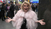 Joan Rivers -- Her Death ... One Year Later