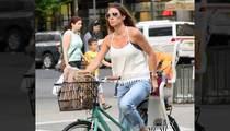 Rachel Uchitel -- All Points Bulletin for Stolen Bike!!!
