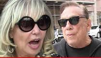 Donald Sterling's Wife Shelly ... I'm Only a Billionaire ... I Need Al